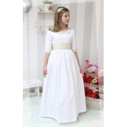 6292727c3 Vestidos de Comunión - Golositos Ropa Infantil