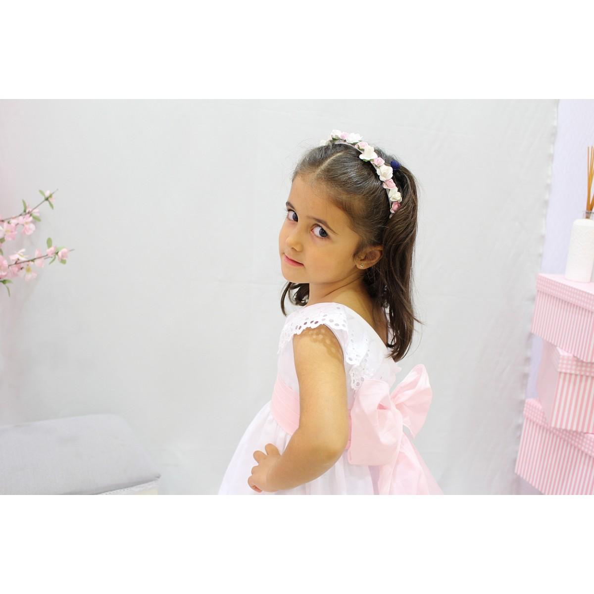 Vestidos de arras y ceremonia para niñas - Golositos Ropa Infantil
