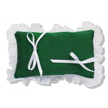 Ring pillow. Ring bearer pillow, flower girl pillow (matching with clothes)
