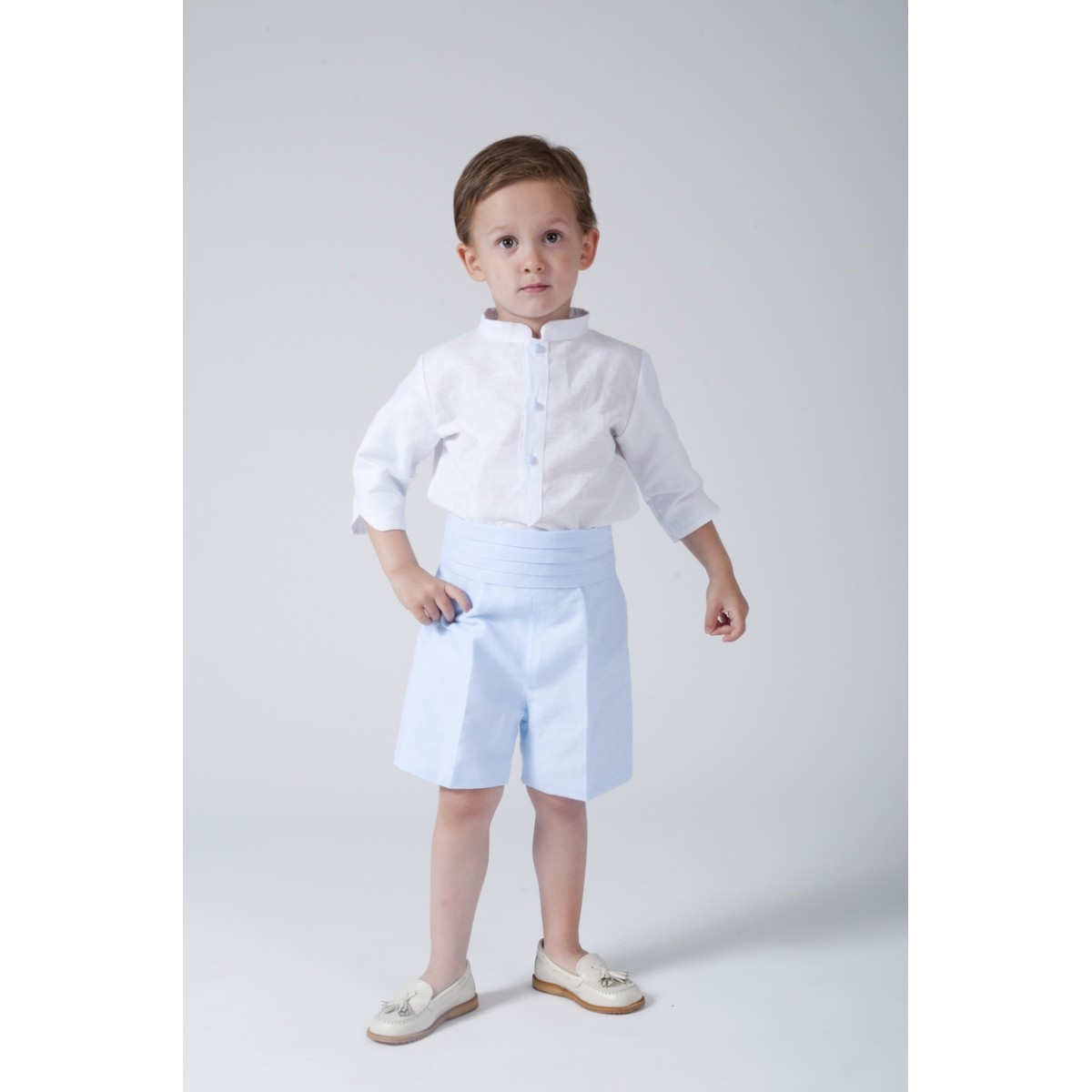 7dfdde61ee Special Occasion - Golositos Ropa Infantil