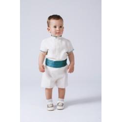 8379accef Trajes de arras - Golositos Ropa Infantil
