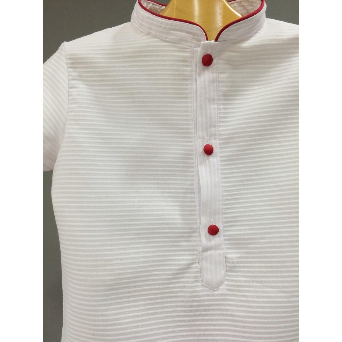 ef76aef7f087 Traje de niño para boda. Camisa blanca pantalón seda