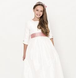Tiendas de vestidos de comunion baratos en madrid